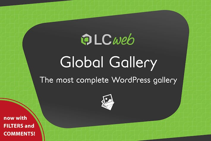 Thumbnail for Global Gallery - Wordpress Responsive Gallery
