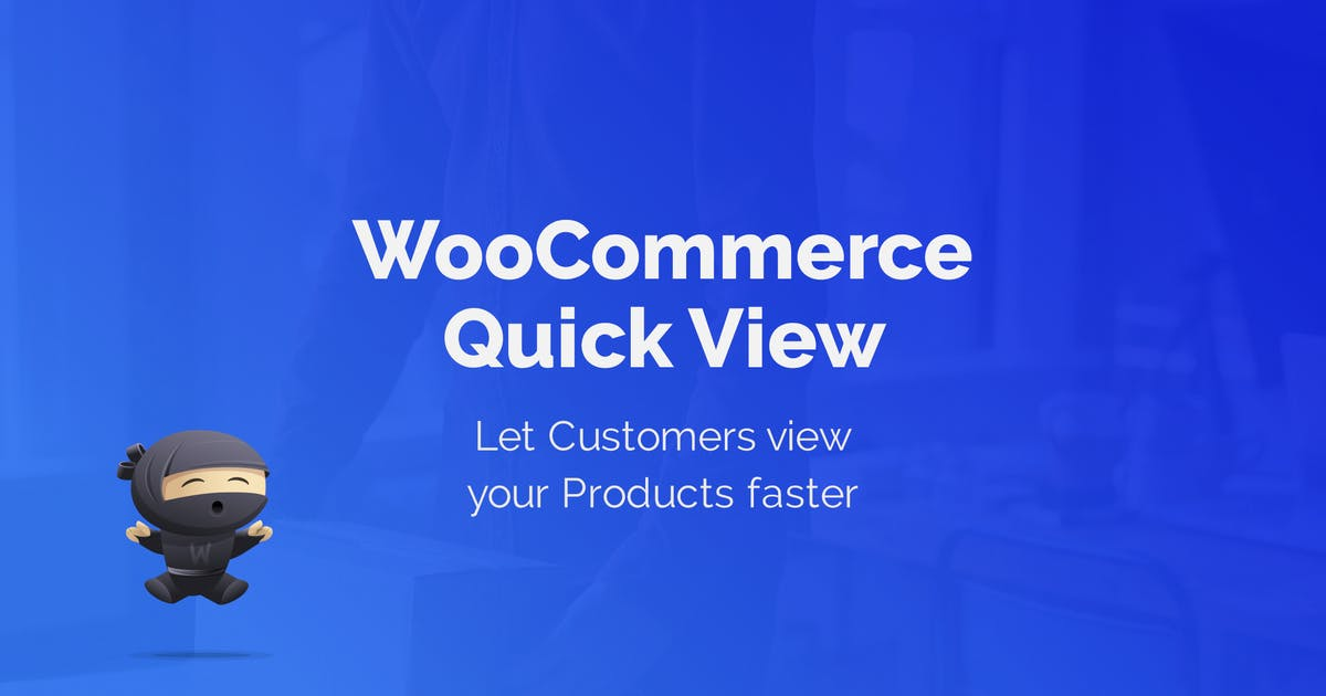 Download WooCommerce Quick View by welaunch