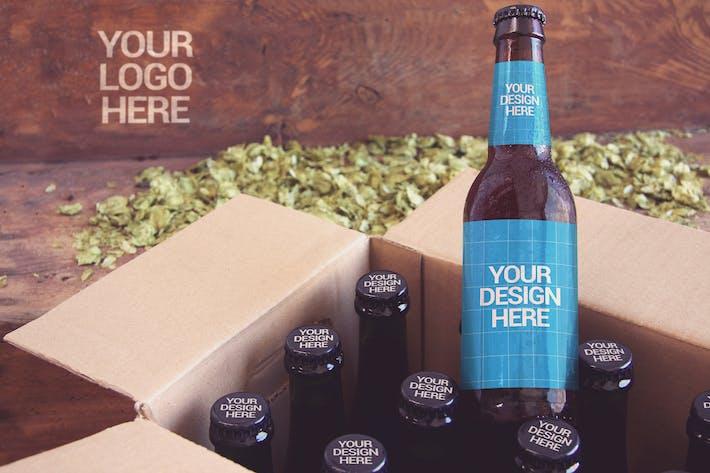 Thumbnail for Beer Box
