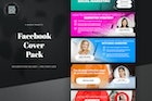 Webinar Facebook Cover Pack