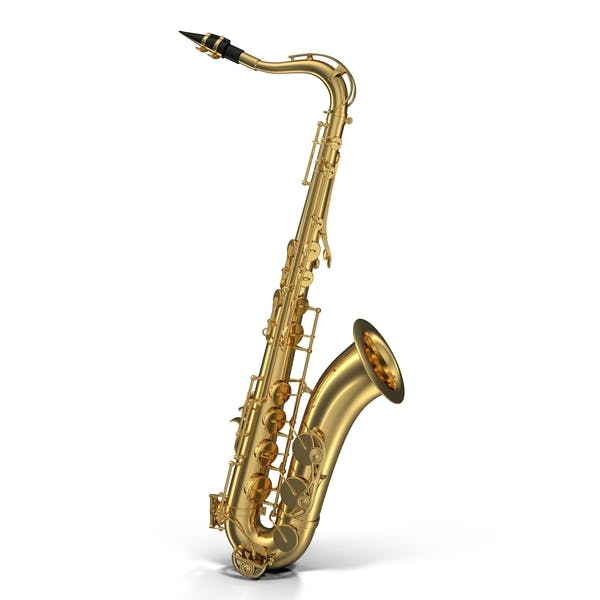 Cover Image for Tenor Saxophone