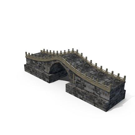 Stone Brücke