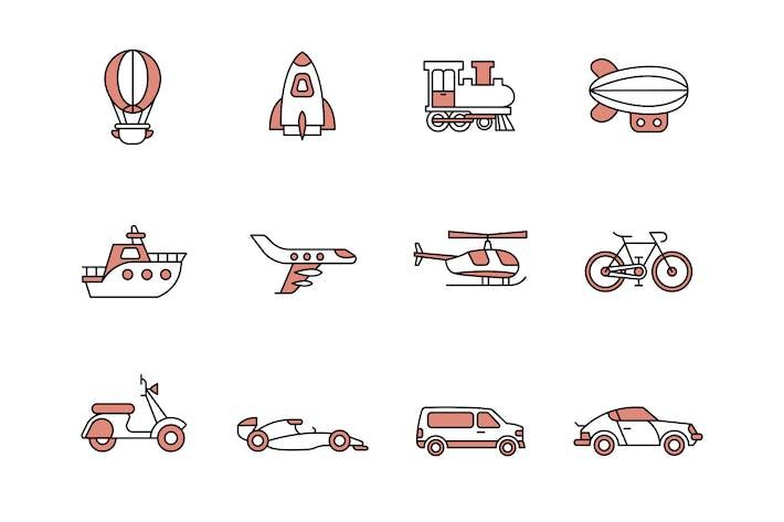 Thumbnail for Transport 12