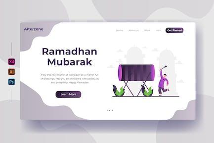 Ramadhan Mubarak 03