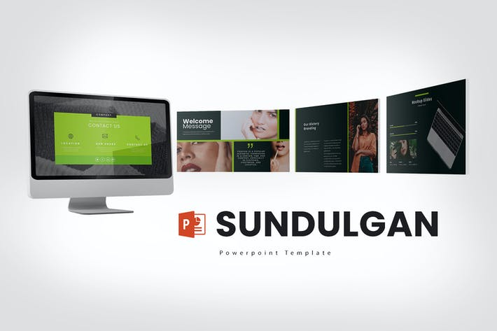 Thumbnail for SUNDULGAN PowerPoint Präsentation