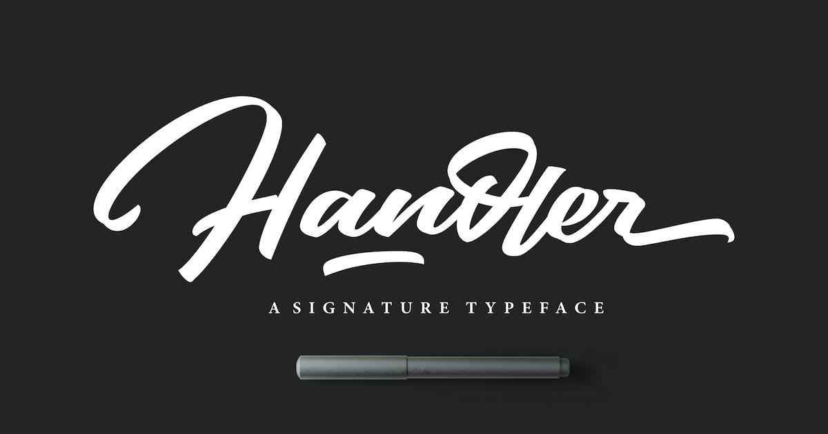 Download Handler by adilbudianto