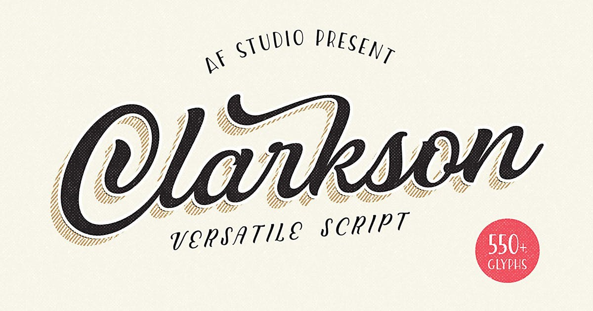 Download Clarkson Script by adamfathony