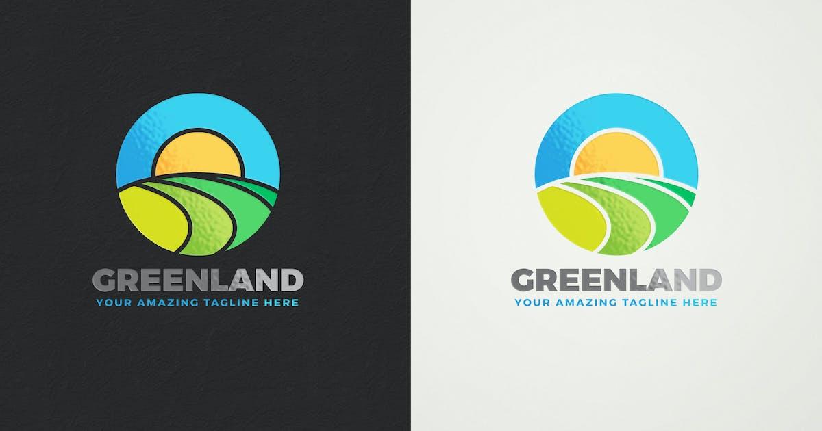 Download Nature Logo by EightonesixStudios