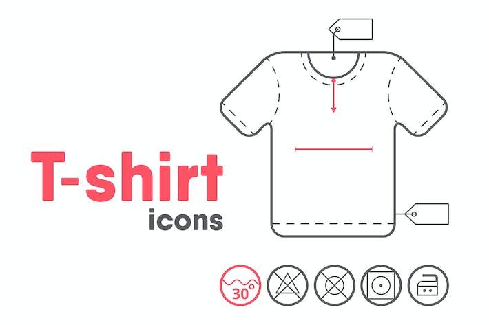 Thumbnail for T-shirt Icons