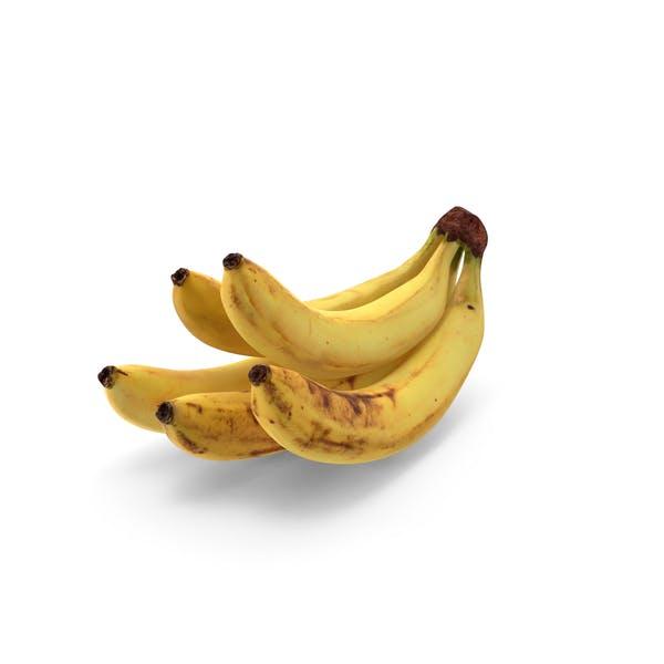 Thumbnail for Banana Bunch