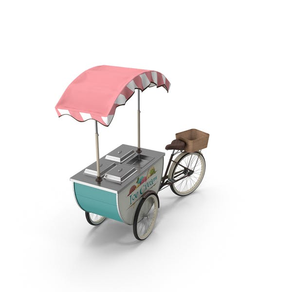 Thumbnail for Food Cart