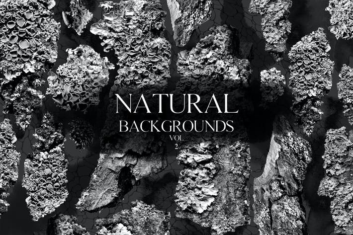 Thumbnail for Natural Backgrounds Vol.2