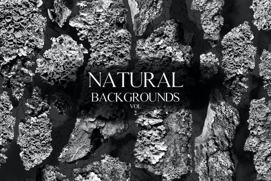 Natural Backgrounds Vol.2