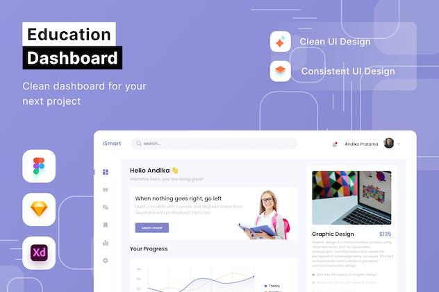 Education Dashboard