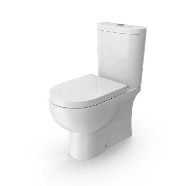 Thumbnail for Contemporary Toilet