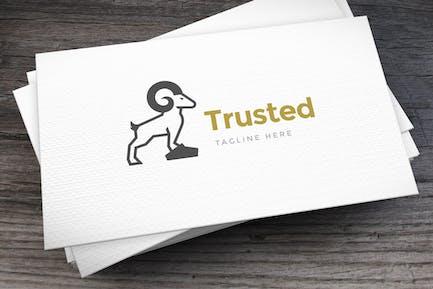 Power Trust Logovorlage