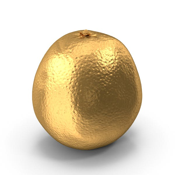 Gold Grapefruit