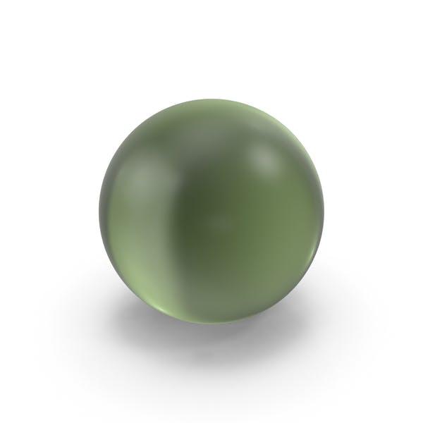 Pastilla verde