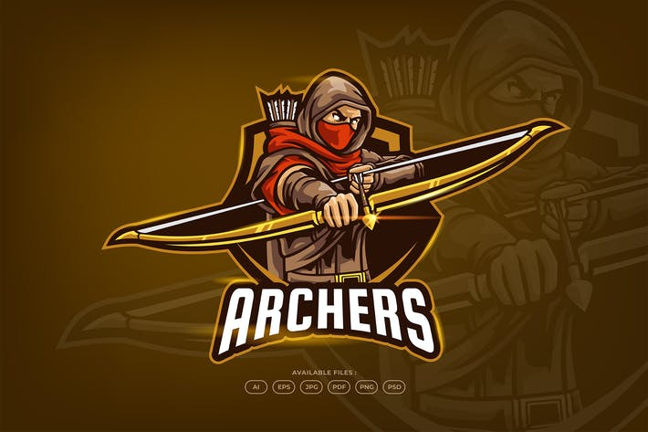 Thumbnail for Warrior Archer Knight