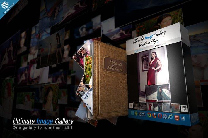 Thumbnail for Última galería de imágenes Wordpress Plugin