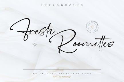 Fresh Roomettes
