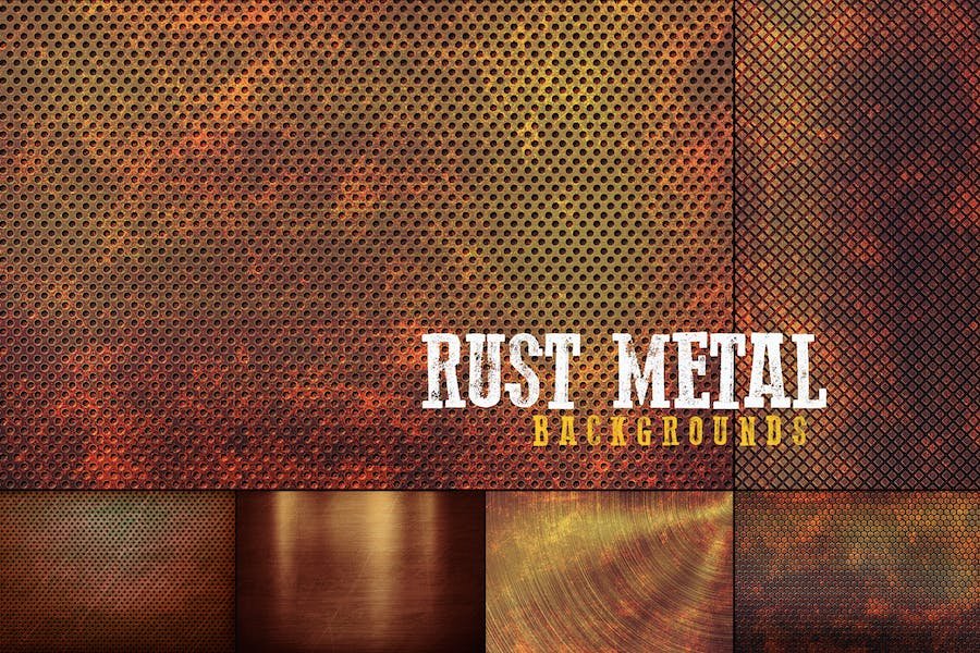 Rost Metall