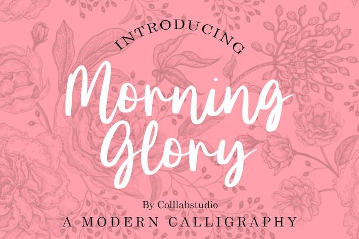 Thumbnail for Gloire du matin
