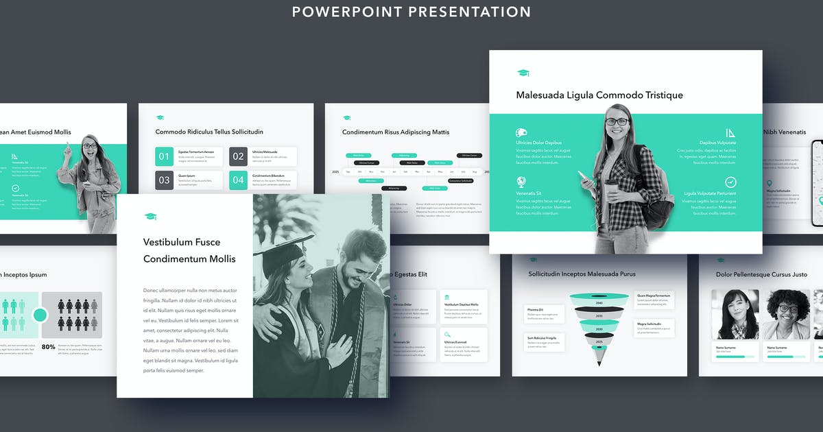Download Need Education PowerPoint Template by Jumsoft