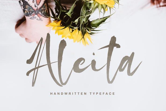 Thumbnail for Aleita