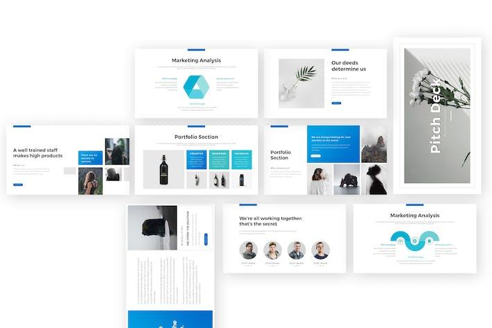 download 401 powerpoint pitch deck presentation templates
