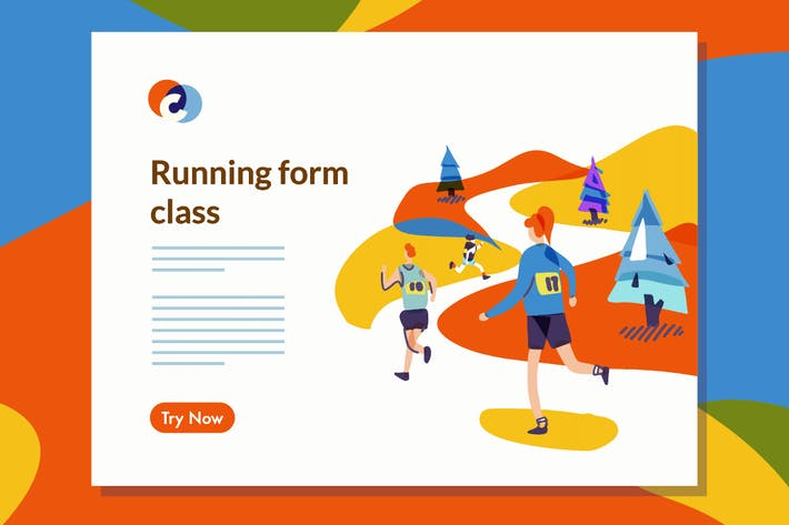 Thumbnail for Cross country running