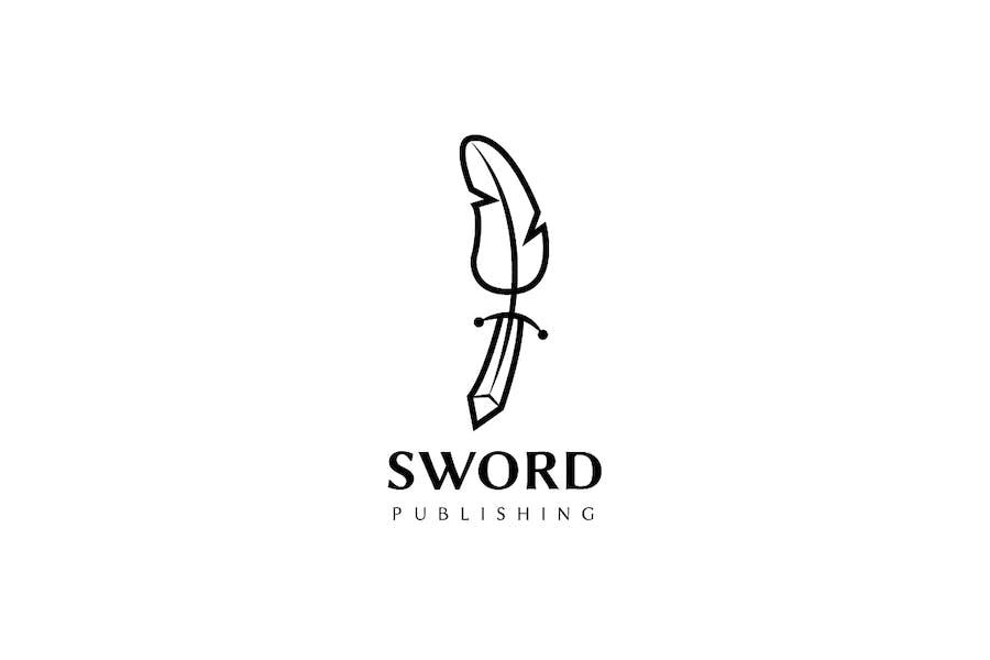 Sword Publishing Logo