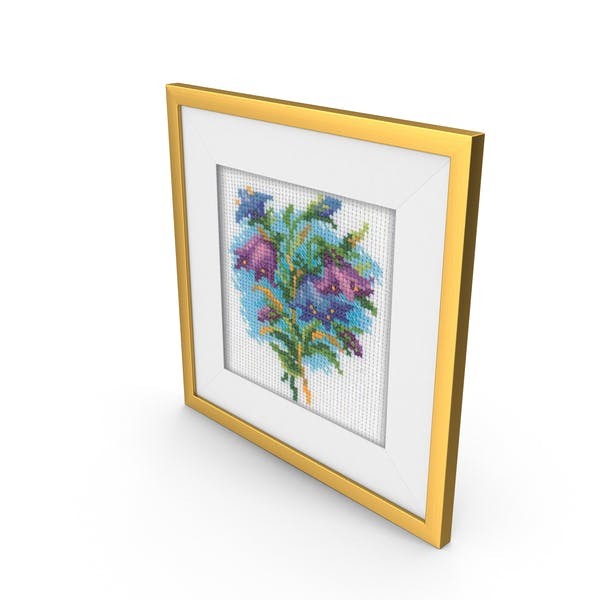 Thumbnail for Embroidery Frame