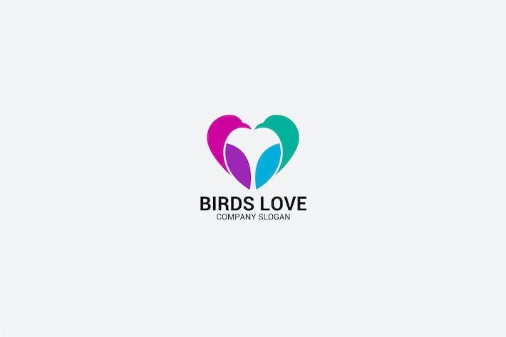 Thumbnail for BIRDS LOVE
