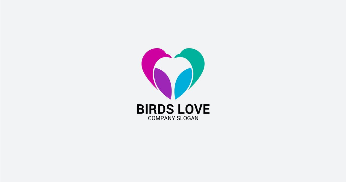 Download BIRDS LOVE by shazidesigns