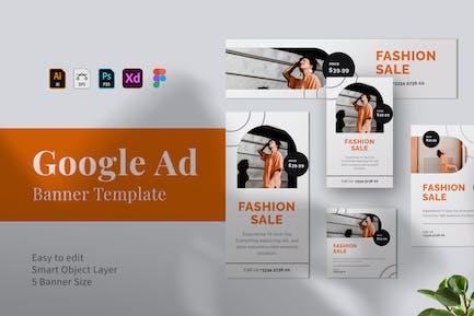 Fashion Google Ad 02
