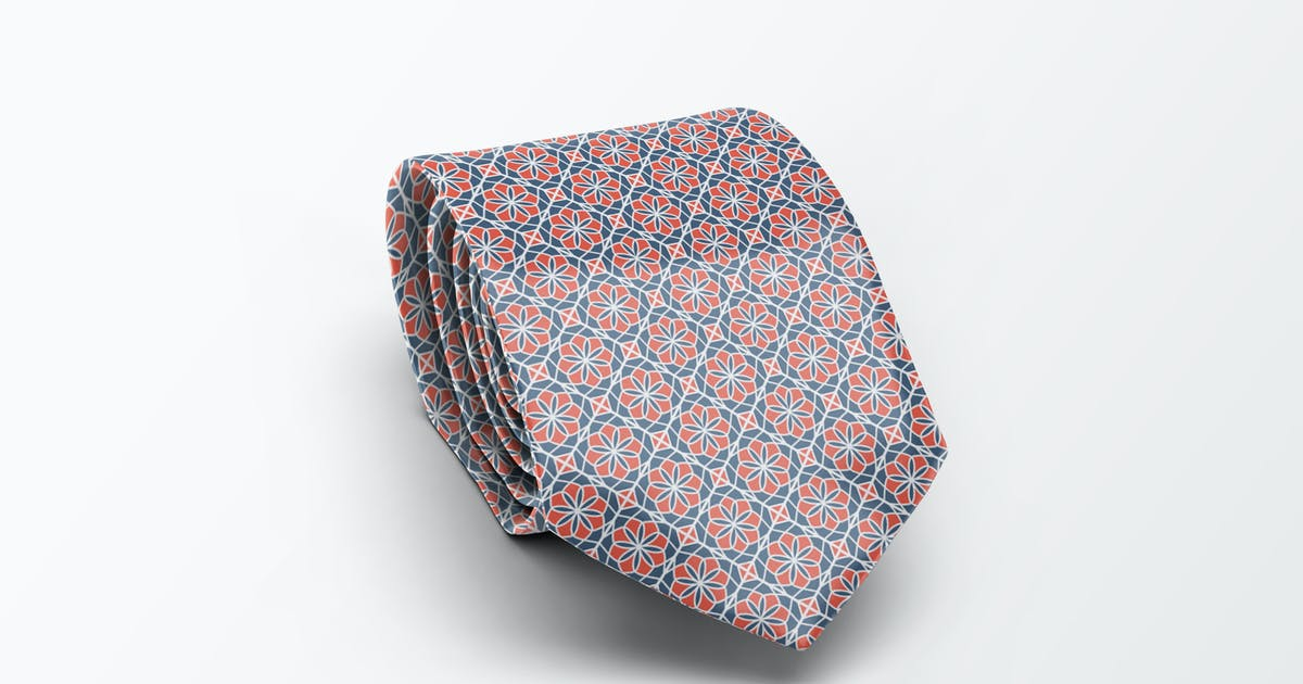 Download Necktie Mock-Up by L5Design