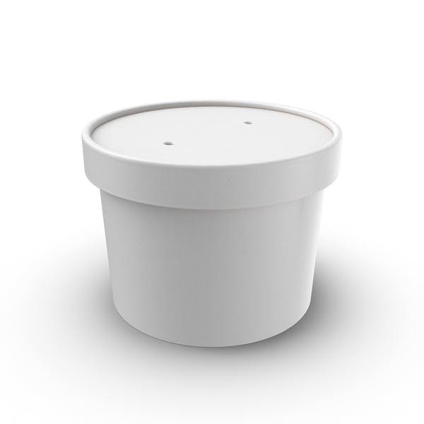 Cover Image for Контейнер для еды с супом