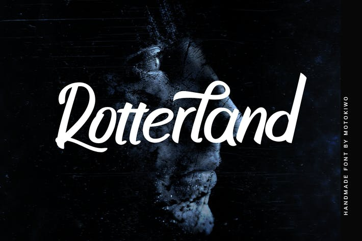 Thumbnail for Rotterland