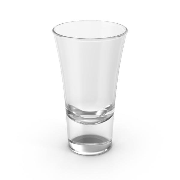 Выстрел стекла