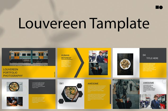 Thumbnail for Лоуверин - Пауэрпойнт