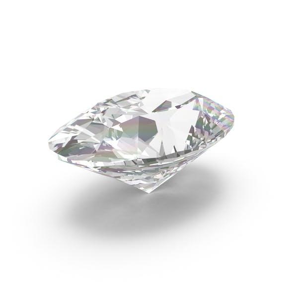Cover Image for Diamant im Ovalschliff