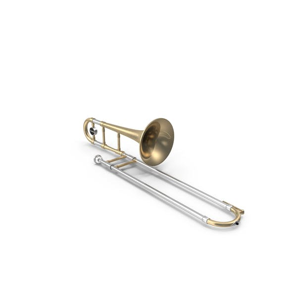 Thumbnail for Trombone