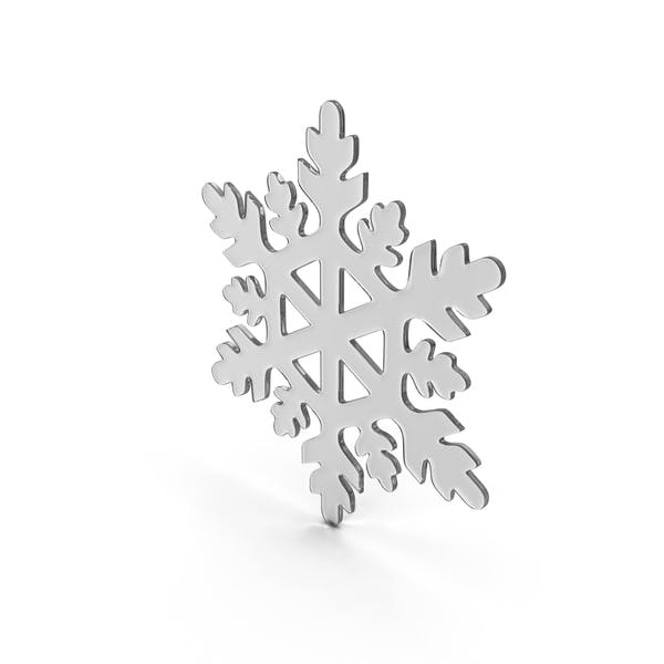 Cover Image for Glass Snowflake