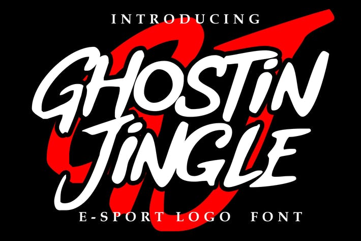 Thumbnail for Ghostin Jingle