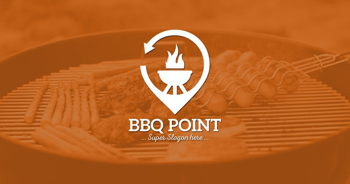 Download Barbeque Logo #2 by graphix_shiv