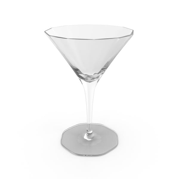 Thumbnail for Martini Glass