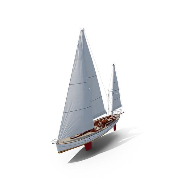 Thumbnail for Sailing Yacht