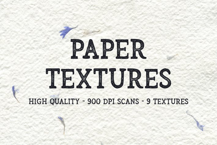Thumbnail for Handmade Papar Textures