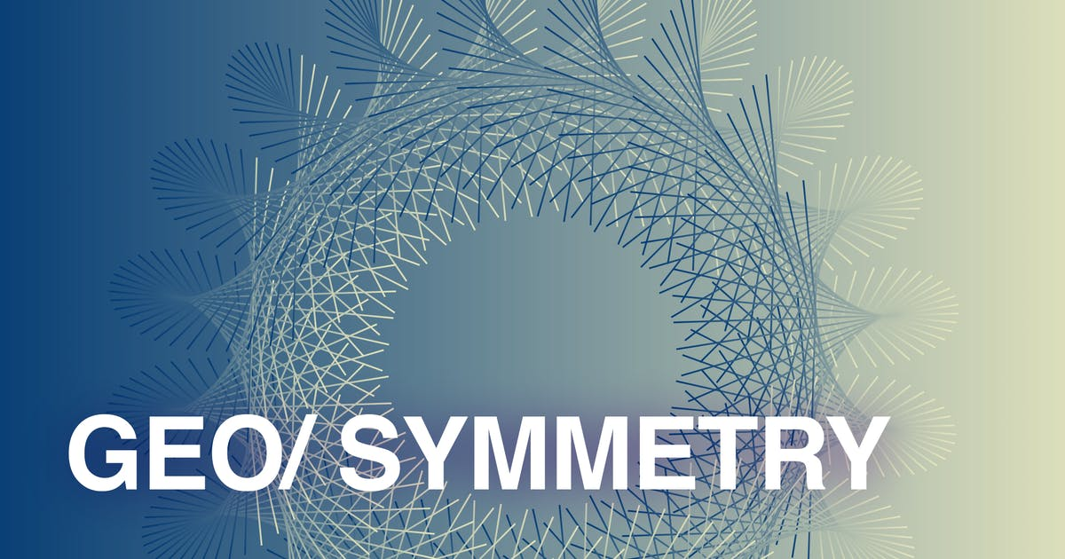 Download Geometric Spiral Collection by codetoform